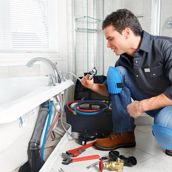 Boiler Repair - Plumbing Hollywood, Maryland